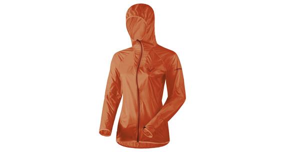 Dynafit W's React Ultralight Jacket Iowa